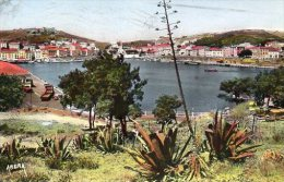 CPSM PORT VENDRES - Port Vendres