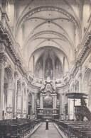 Mechelen Malines Binnenzicht Der Begijnhofkerk - Malines