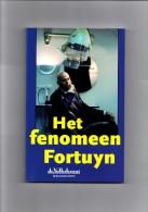 Het Fenomeen Fortuyn, Door De Volkskrant - Literatuur