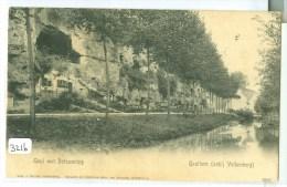 GEULHEM VALKENBURG Geul Met Rotswoning * GELOPEN IN 1907 NAAR BREDA * NVPH 55 (3216) - Unclassified