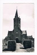 Stalhille  Kerk  Uitg. L. Dewitte - Jabbeke