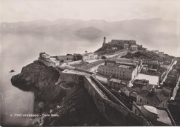 Carte Postale Italienne,italie,italia,T OSCANE,TOSCANA,livourne,l Ivorno,PORTOFERRAIO,Forte Stella,elbe,elba - Livorno