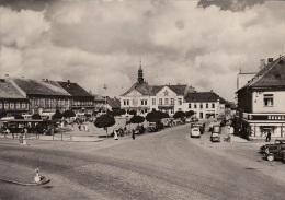 BRANDYS NAD LABEM STARA' BOLESLAV (2) - Czech Republic