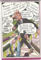 JAQUES CHIRAC  ( Illstrateur Bernard Veyri ) - Veyri, Bernard