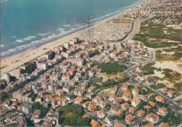 Belgien - De Panne - Beach - Aerial View - Luftbild - Nice Stamp - De Panne