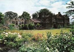 Postcard - East Riddlesden Hall, Yorkshire. C4735X - England