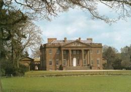 Postcard - Berrington Hall, Herefordshire. A - Herefordshire