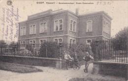Hasselt - Gemeenteschool - Hasselt
