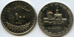Iran 100 Rials 1378 / 1999 KM 1261.2 - Iran