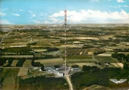 Réf : C-15-1335  :  HAUTE GOULAINE  ANTENNE DE TELEVISION - Haute-Goulaine