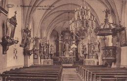 Heinstert 1: Intérieur De L'église Vers Les Autels - Attert