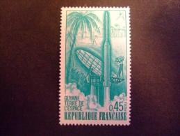 FRANCE    1970    MICHEL   1635   EUROPEAN SATELITE      MNH **      (IS39-nvt) - Europa