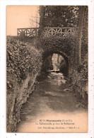 *°* MARCOUSSIS - La Sallemouille Et Parc De Bellejames - Coll. Paul Allorge N° 63 - Other Municipalities
