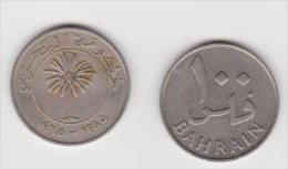 BAHARAIN 10 FILS 1965 - Bahreïn