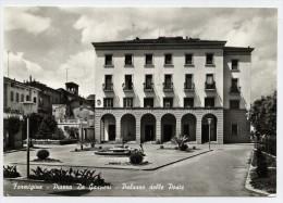 Formigine (Modena). Piazza De Gasperi - Palazzo Delle Poste. - Modena
