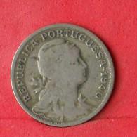 PORTUGAL  50  CENTAVOS  1940   KM# 577  -    (Nº10522) - Portugal