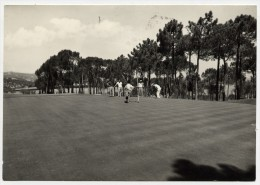 Grassina (Firenze). Campo Da Golf Dell'Ugolino. - Firenze (Florence)