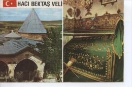 (TQ43) NEVSEHIR - Turquia