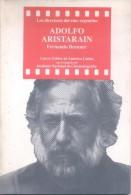 LOS DIRECTORES DE CINE ARGENTINOS - ADOLFO ARISTARAIN - DE FERNANDO BRENNER CENTRO EDITOR DE AMERICA LATINA - Culture