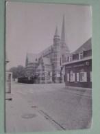 Kerk Hingene ( Bornem ) ( Detail : Café De Zwaan ) / Anno 1986 ( Zie Foto Details ) !! - Bornem