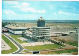 VV-252      ACCRA : Kotoka International Airport - Aerodrome