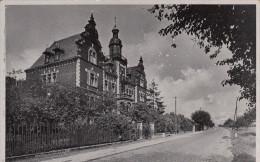NIEDERBREISIG A. Rh. / JUGENDHEIMSTÄTTE DER NSV. - HAUPTGEBÄUDE - Bad Breisig