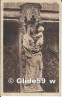 RIOM - L'Eglise Du Marthuret - La Vierge à L'Oiseau - N° 39 - Riom