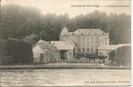 Environs de Havelange - Le Ch�teau de Houyoux