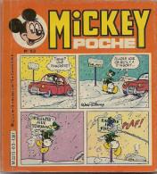 Mickey Poche 83 - Mickey - Autres