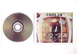 Cd Coolio - 1,2,3,4 - Disco, Pop