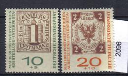 BRD Mi. 310 - 311 **