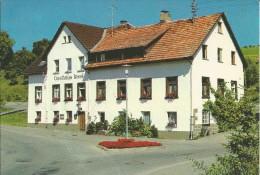 Gasthaus Insel Bonndorf-Wellendingen - Bonndorf
