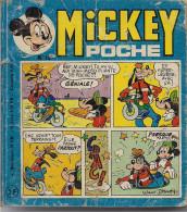 Mickey Poche 15 - Mickey - Autres