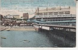 Southend On Sea  Hotel Metropole - Southend, Westcliff & Leigh