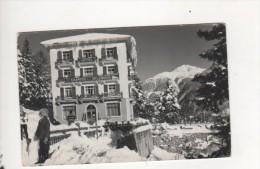 SUISSE- CHAMPEX - Hôtel Spendid - Switzerland