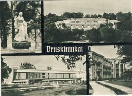 Druskininkai - Lithuania