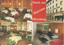 Nürnberg Hotel Am Sterntor - Nuernberg