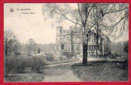 LA LOUVIERE - Chateau Boch - La Louvière