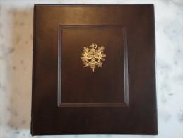 Album MARINI Pour Timbres FRANCE - 1999 à 2001 - Feuillets 309 à 351 - JA9 - Sin Clasificación