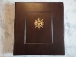 Album MARINI Pour Timbres FRANCE - 2002 à 2004 - Feuillets 352 à 403 - JA10 - Sin Clasificación