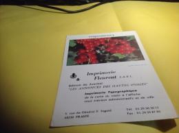 Calendrier Fraize - Calendars
