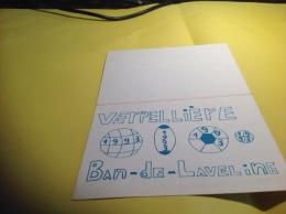 Calendrier Ban De Laveline Ecole - Calendarios