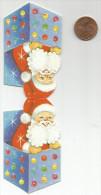 DECOUPIS PERE NOEL - Motiv 'Weihnachten'