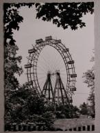 Wien, Prater, Riesenrad - Prater