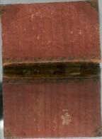 OEUVRES De MONTESQUIEU   Tome III   Nouvelle édition   1796  + Carte Du Livre Intitulé DE L ESPRIT DES LOIX - 1701-1800