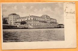 Princess Hotel Bermuda 1905 Postcard Mailed To USA - Bermuda