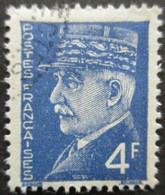 FRANCE N°521A Oblitéré - Oblitérés