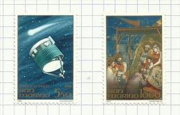 Saint-Marin N°1131, 1132 Neufs Avec Charnière Côte 4.25 Euros - San Marino