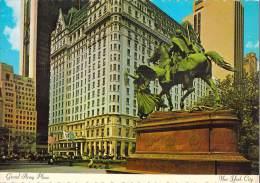 RARE GRAND ARMY PLAZA / NEW YORK CITY - Non Classés