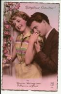 Bonjour  Amour ! 1954 - Couples